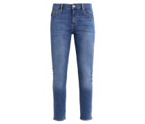 SIDNEY - Jeans Slim Fit - blue denim