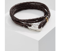 Armband - darkbrown