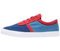 Sneaker low - blue/red