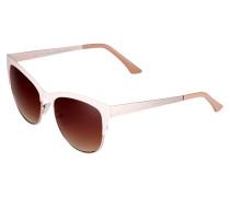 Sonnenbrille - offwhite