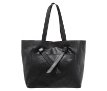 TYSON Shopping Bag black