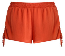 THE NIGHTINGALE - Shorts - copper