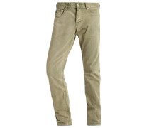 RALSTON - Jeans Slim Fit - military green