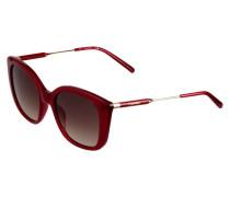 Sonnenbrille - cyclamen