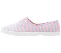 Sneaker low - pink/grey