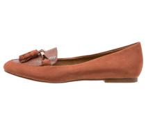 LORDY Slipper tan