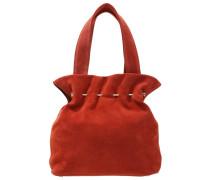 CASSIUS Handtasche rust