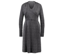 DAY CURE Freizeitkleid black