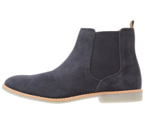 CAMPBELL - Stiefelette - navy blue