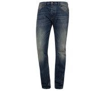 TYLER Jeans Slim Fit retro blue