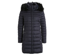 PIKKE Wintermantel dark blue