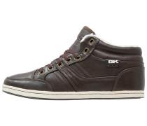 RESTYLE Sneaker high dark brown