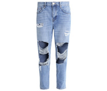HAYDEN Jeans Relaxed Fit middenim