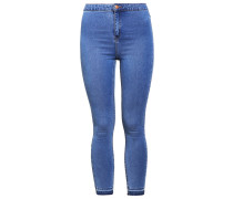 DISCO Jeans Skinny Fit bright blue