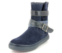 GLORI Stiefelette dark blue