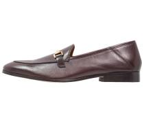 BusinessSlipper brown