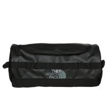 BASE CAMP - Kosmetiktasche - tnf black