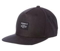 PANZER Cap black