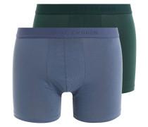 OSTLIHN 2 PACK - Panties - hellblau/grün