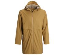 MILE Regenjacke / wasserabweisende Jacke khaki