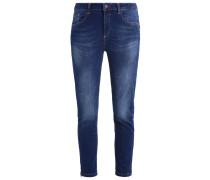 MARYLIN - Jeans Slim Fit - medium blue wash