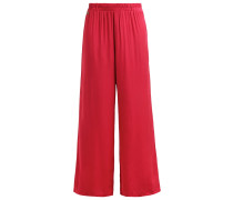 OASIS Stoffhose red