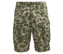 GStar ROVIC ART LOOSE 1/2 Shorts shamrock/sage