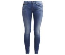Alanies Jeans Slim Fit blue
