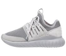 TUBULAR RADIAL Sneaker low chalk solid grey/vintage white