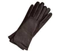 KLASSIKER COLOUR - Fingerhandschuh - mocca