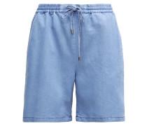 CICILIE Shorts medium blue