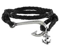 SEAMAN - Armband - black