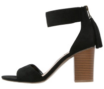 ROLO High Heel Sandaletten black
