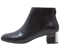ACETO Ankle Boot black