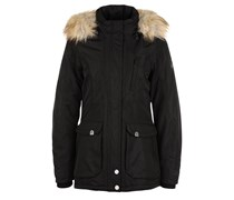 EXO SPORT LUNA Outdoorjacke black