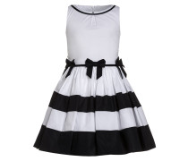 SORVINO Cocktailkleid / festliches Kleid white