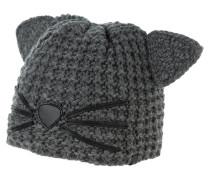 CHOUPETTE Mütze mouse grey