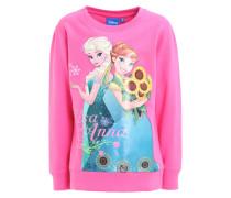 FROZEN Sweatshirt pink