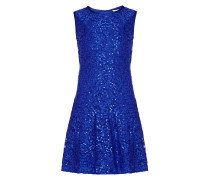 Cocktailkleid / festliches Kleid - blue