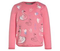 Sweatshirt - faded pink