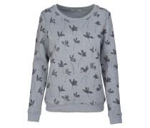 LONI Sweatshirt grey melange