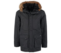 CURTIS Parka black