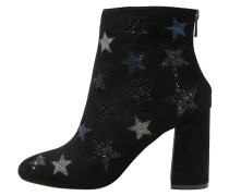 AMAZE High Heel Stiefelette black