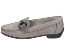 Slipper grey