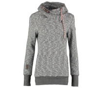 BEAT Sweatshirt black melange