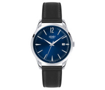 KNIGHTSBRIDGE - Uhr - blue