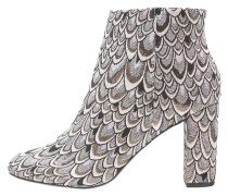 APHRODITE Ankle Boot metallic