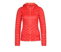 THERMOBALL Outdoorjacke melon red