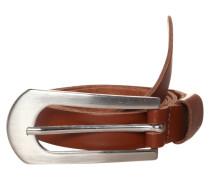 Gürtel - cognac/chestnut