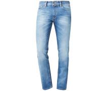PARIS - Jeans Slim Fit - light blue denim